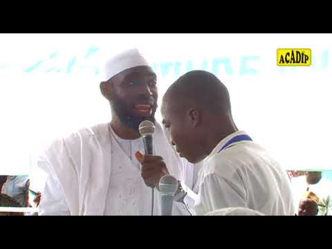 Download Episode 7: INTERESTING !! Watch How Yusuf Adepoju Intellectually Silenced Five Non-Muslims at Offa.