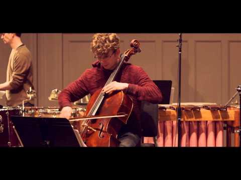 Tan Dun: Elegy - Snow in June (Third Coast Percussion and Joshua Roman)