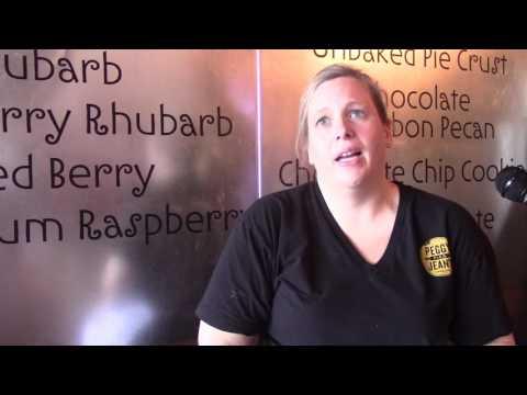 Short Video J2150- Peggy Jean's Pies