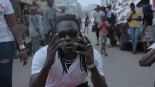 Massa king feat T2M rossignol ( clip officiel ) BENDA