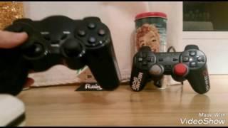 Manette PS2 sans fils !