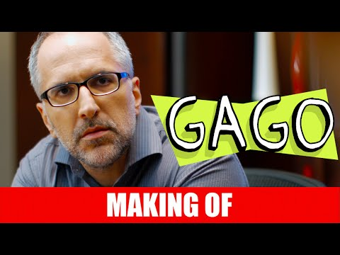 Making of – Gago