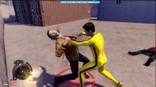 Sleeping Dogs Episode 4 Game Of Death