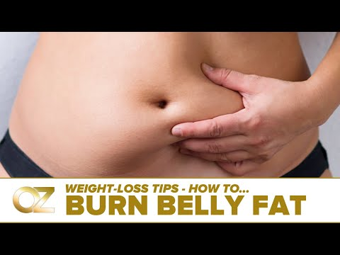 How To Burn Belly Fat Weight-Loss Best Videos