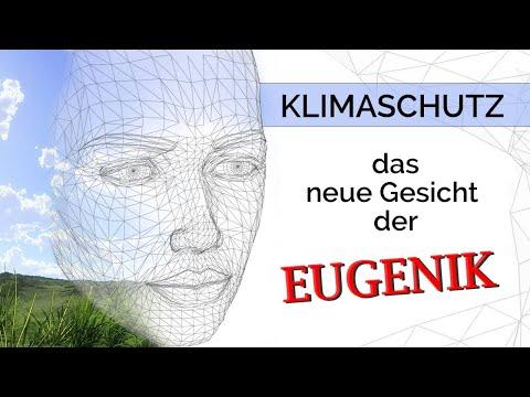 Klimaschutz – das neue Gesicht der Eugenik   01. März 2021   www.kla.tv/18219