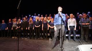 JoyVoice Södertälje HT 2017 Video