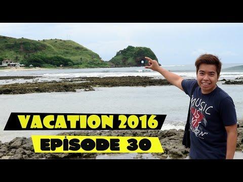 Blue Lagoon and Bantay Abot Cave Pagudpud Ilocos