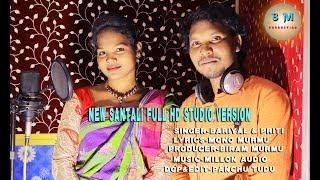 Download lagu Jarkani kolagena jhinga baha santali video song
