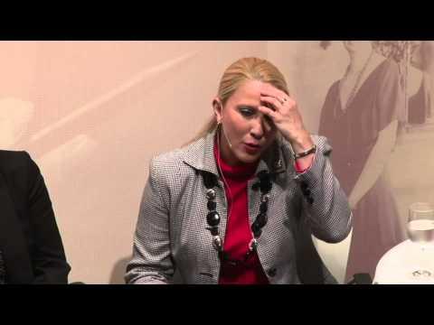 Women Legislators & Public Policy: Setting a Bipartisan Agenda