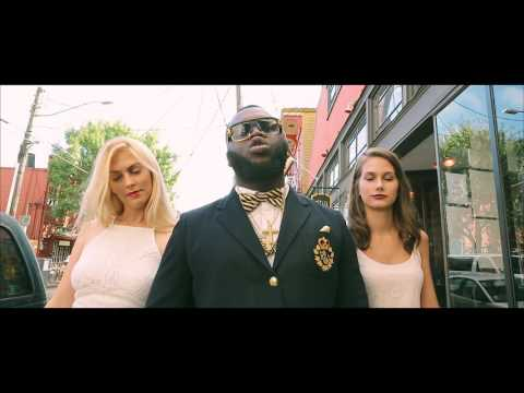JAYARSON - Rick Flair (Official Video)