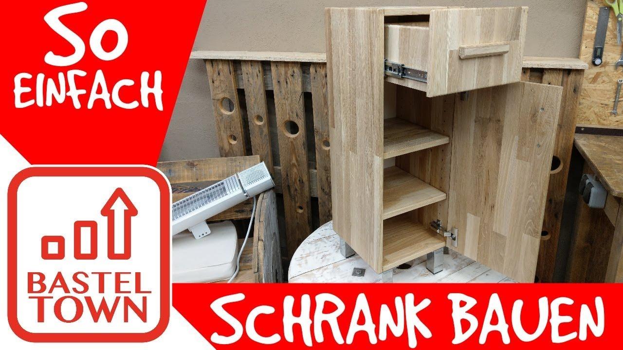 2 Holz Schrank Selber Bauen Anleitung Fur Holz Schrank Wie Aus