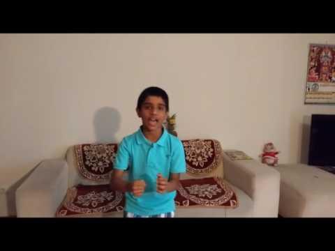 NLTC Kids dance for PPAP