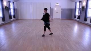 85 - Linedance