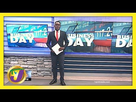 TVJ Business Day - June 1 2021