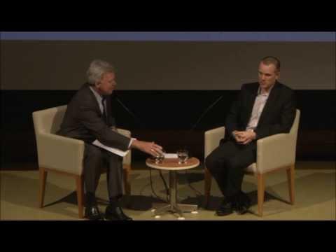 In conversation with Queensland entrepreneur Trent Davis