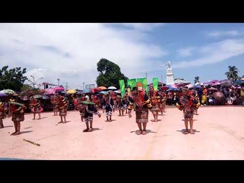 Kutoo Festival (San Rafael Elem. School) Cateel, Davao Oriental