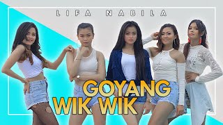 Download lagu Lifa Nabila Goyang Wik Wik