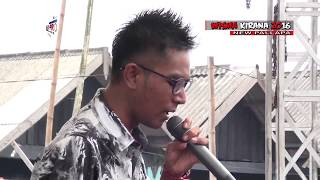Patah Hati    Gerry Mahesa NEW PALLAPA WISKI Terbaru 2017