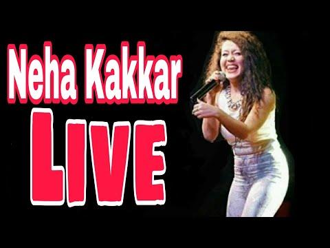 Neha kakkar live concert at Global Village Dubai | Neha kakkar | Ankit Tiwari | Momina