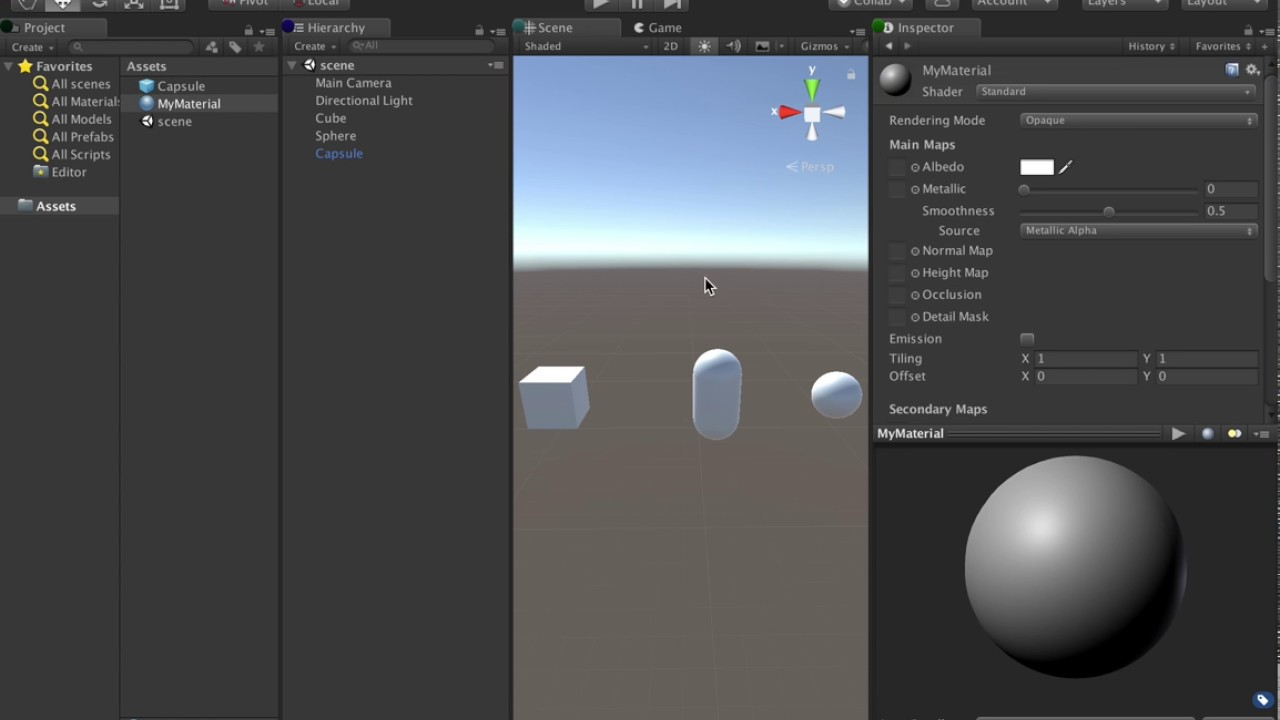 Browser like features in inspector - Unity Forum