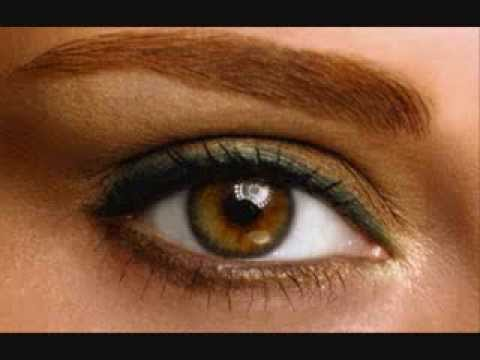 Makeup Looks for different eye colors!! (Green,Blue,Hazel ...