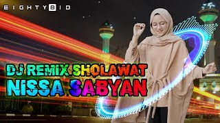 [16.75 MB] NISSA SABYAN Full Album Terbaru 2019 Versi Remix Slow