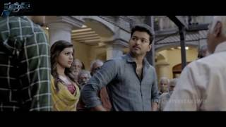 janatha garaj spoof with vijay