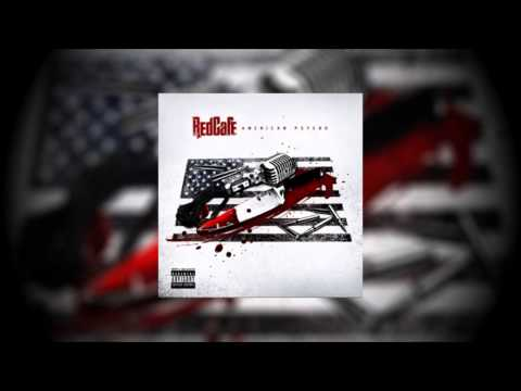 Red Cafe - The Coldest [ft Problem] [Prod By League Of Stars] [American Psycho]