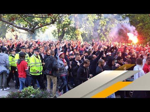 London bebt: Köln-Fans heiß aufs Comeback in der UEFA Europa League | SPORT1
