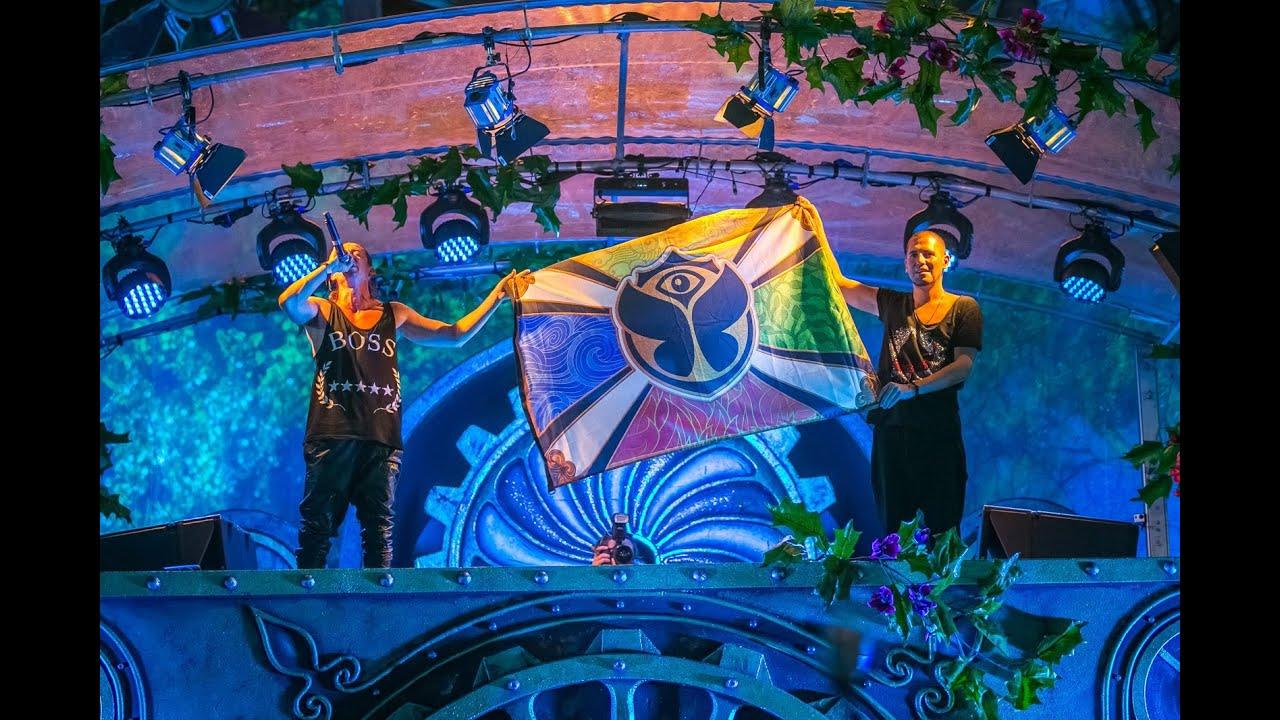 Tomorrowland 2015 Mix (Continuous Mix) - Dimitri Vegas ...