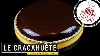 Le cracahuète (la recette originale des Rois du Gâteau)