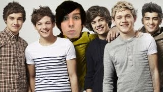 New member of One Direction?!