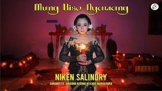 Download lagu Mung Biso Nyawang - Niken Salindry [OFFICIAL]