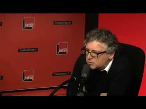 Théorie du Genre selon Michel Onfray