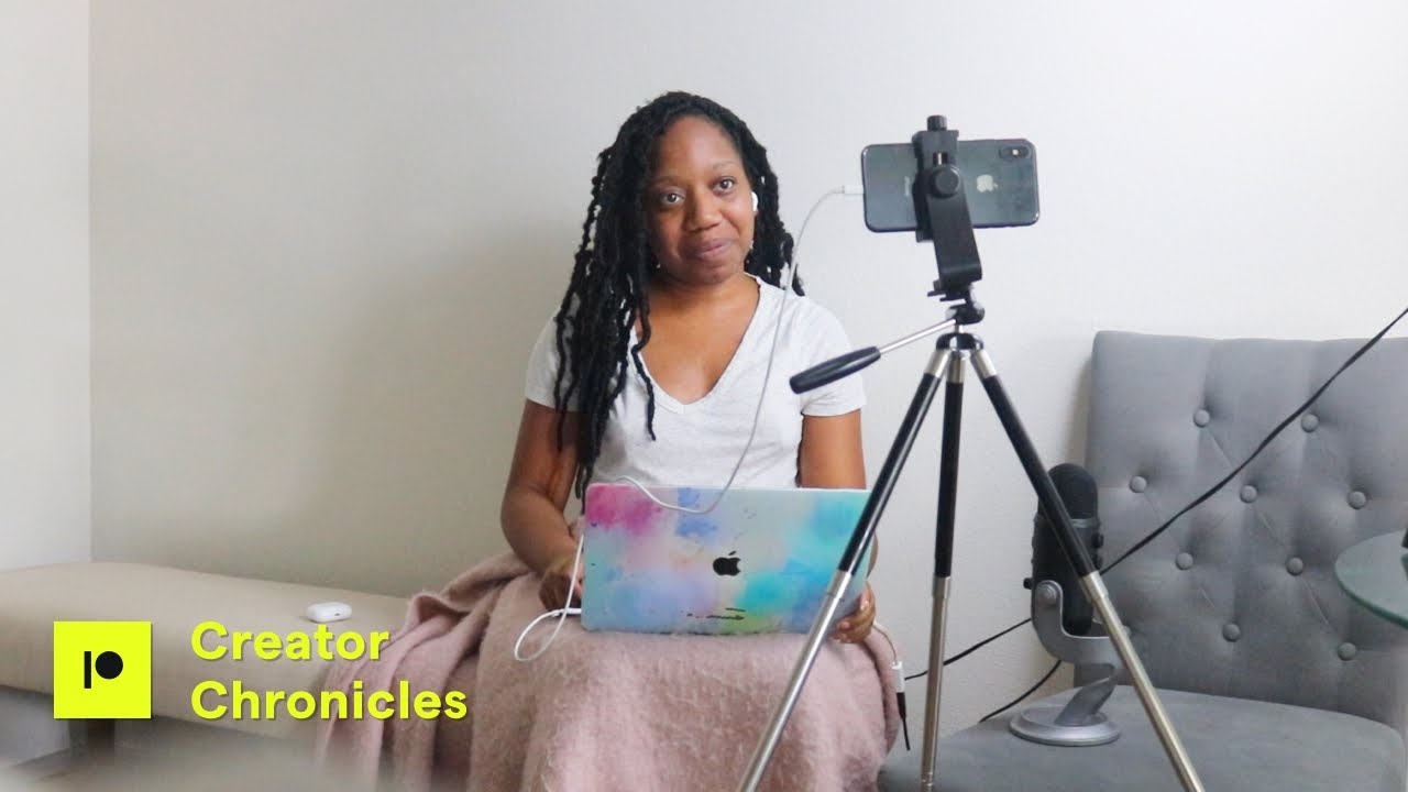 Kimberly Foster | Creator Chronicles Ep 3