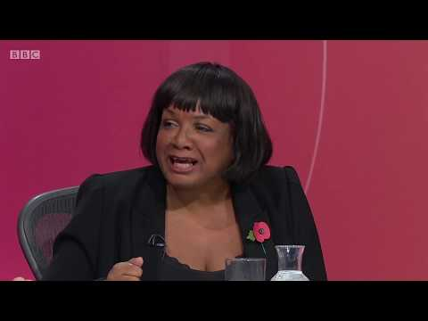 Jordan Peterson's Appearance on BBC Question Time. UK Knife Crime, Brexit, Count Dankula