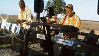 Guantanamera - Steel Drum Music (Kool Vibes and Carlton)