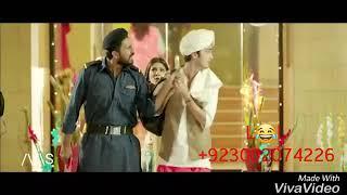 Lahore Se Aagey movie| Best funny scene | Punjabi dialogue