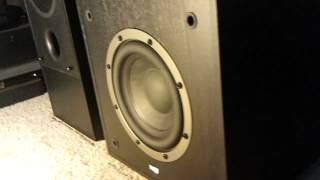 Bowers & Wilkins asw300 - Bass I Love You
