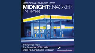 Midnight Snacker (Lewis Ferrier Remix)
