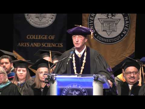 2017 Spring Commencement - Morning Ceremony