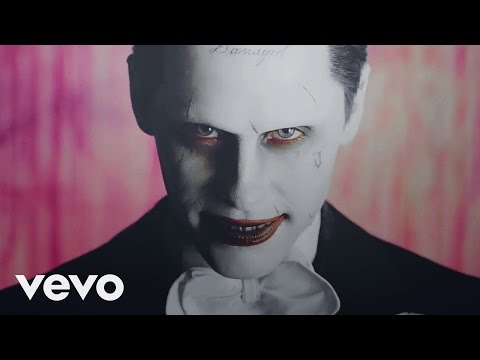 Harley Quinn & Joker - Gangsta (From Suicide Squad: The Album)