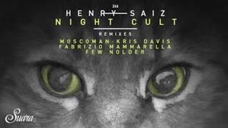 Henry Saiz - Lucero Del Alba (Moscoman Remix) [Suara]