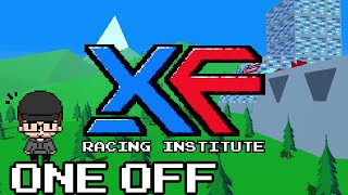 Let's Play Xf Racing Institute Demo 00 [one-off]