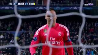 Real Madrid vs Borussia Dortmund 2- 0  HD