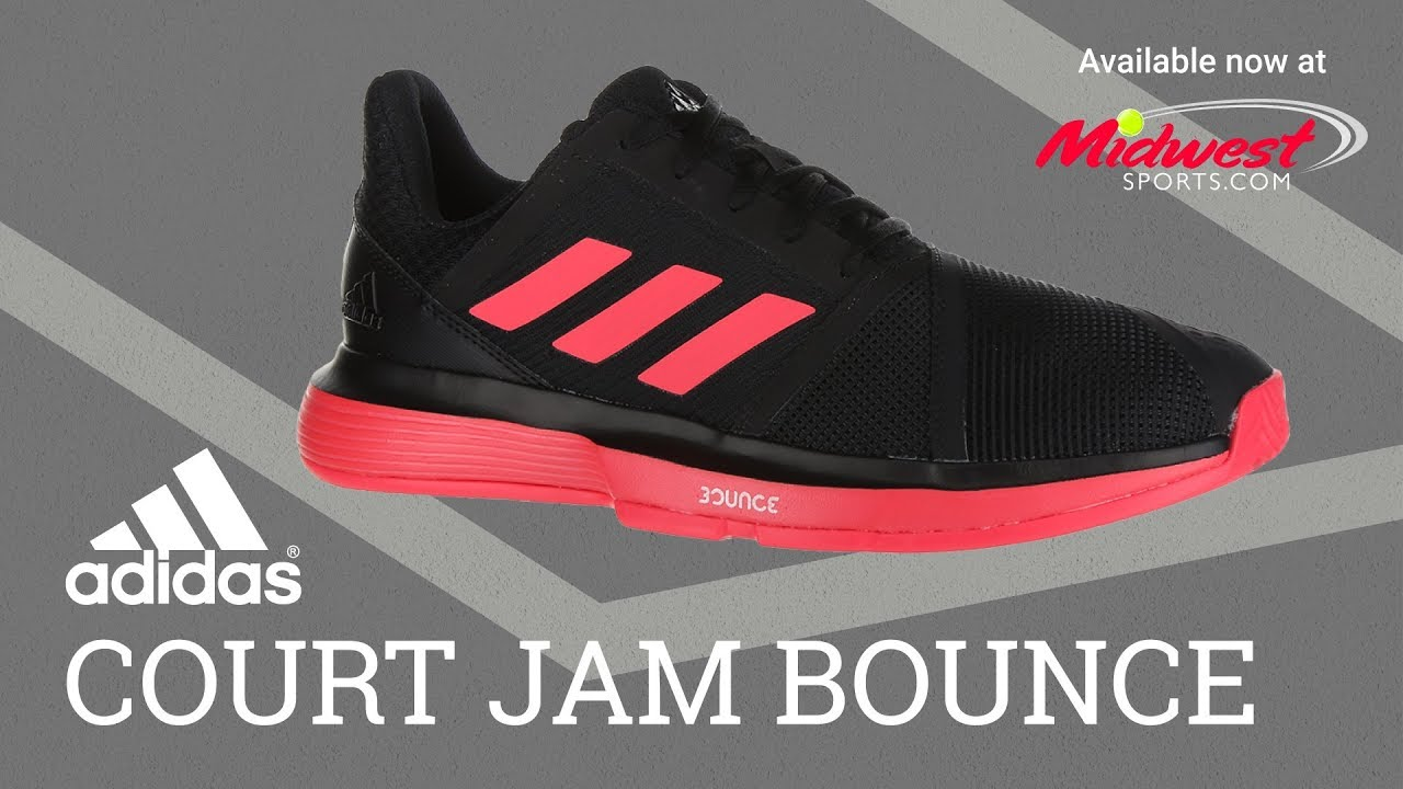 adidas court bounce