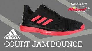adidas court tennis bounce