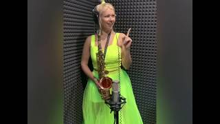 Download Modern Talking-You're My Heart, You're My Soul (cover Ladynsax)
