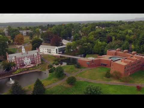 Choate Campus Timelapse - Jonathan Joei