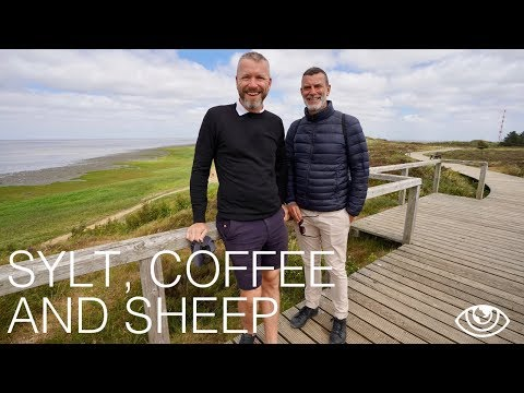 Sylt, Coffee and Sheep (4K) / Germany Travel Vlog #213 / The Way We Saw It